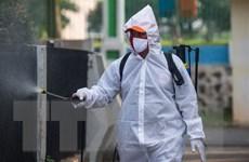 Số ca nhiễm COVID-19 tại nhiều nước và khu vực có xu hướng tăng mạnh