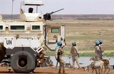 Mali: Tấn công đồng thời nhằm vào căn cứ quân sự ở 3 thành phố