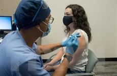 Moderna xin cấp phép sử dụng vắcxin COVID-19 tại Mỹ, châu Âu