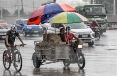 Dịch COVID-19: Philippines dự định tiêm vắcxin cho 1,5 triệu dân
