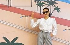 """Mix đồ trung tính """"đỉnh"""" như street style của dàn sao Việt"""