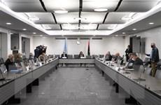Các phe phái Libya tiến hành vòng đàm phán mới tại Maroc