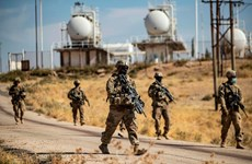 Mỹ: Cách chức giám đốc lực lượng đặc nhiệm chống tổ chức IS