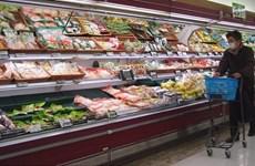 Nhật Bản thông qua chiến lược thúc đẩy xuất khẩu nông sản