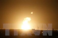 LHQ vẫn ủng hộ giải pháp 2 nhà nước cho xung đột Israel-Palestine