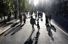 COVID-19: Nhật Bản ghi nhận số ca tử vong cao nhất trong một ngày