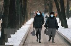 Nga có số ca nhiễm mới cao, Los Angeles ra biện pháp chống dịch mới