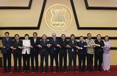 ASEAN và Thổ Nhĩ Kỳ tăng cường hơn nữa quan hệ đối tác