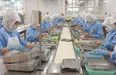 Doanh nghiệp thủy sản kiểm soát chất lượng khi xuất vào Trung Quốc