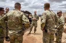 Tổng thống Mỹ ra lệnh rút gần hết binh lính Mỹ ở Somalia vào đầu 2021