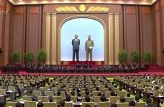 Triều Tiên sẽ triệu tập cuộc họp quốc hội sớm hơn thông lệ