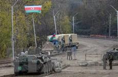 Xung đột Nagorny-Karabakh: LHQ kêu gọi các bên tiếp tục đàm phán