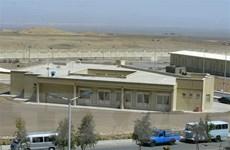 Iran phản đối các nước Vùng Vịnh can dự vào đàm phán hạt nhân