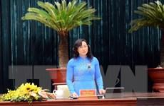 Năm 2021 Thành phố Hồ Chí Minh đặt chỉ tiêu tăng trưởng GRDP 6%