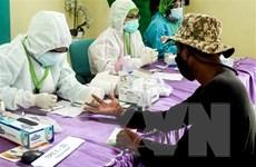 Indonesia và Campuchia lên kế hoạch mua vắcxin phòng COVID-19