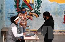 Nga đánh giá cuộc bầu cử Quốc hội Venezuela diễn ra minh bạch