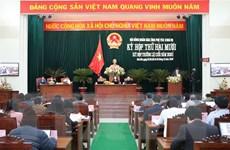 """Họp HĐND tỉnh Phú Yên: Vi phạm quản lý đất đai """"nóng"""" phiên chất vấn"""