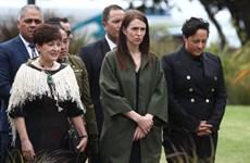 New Zealand tưởng niệm một năm xảy ra thảm kịch núi lửa ở Đảo Trắng