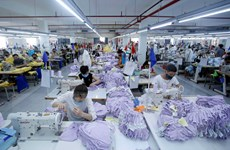 Cơ hội nào cho ngành dệt may, da giày sau đại dịch COVID-19?