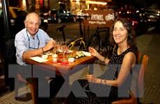 Giới thiệu những món ăn truyền thống của Việt Nam tại Argentina
