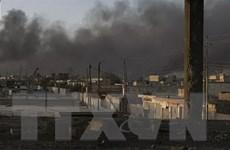 Hội đồng Bảo an Liên hợp quốc thúc đẩy điều tra truy cứu tội ác của IS