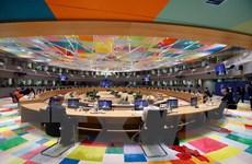Hành trang trên chặng đường dài của Liên minh châu Âu