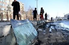 Afghanistan: Một loạt rocket bắn vào thủ đô Kabul gây thương vong