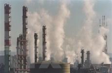 Canada công bố kế hoạch từng bước nâng giá khí thải carbon
