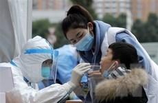 Trung Quốc siết chặt phòng dịch tại các thành phố giáp biên giới Nga