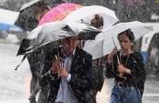 Australia cảnh báo ngập lụt nghiêm trọng sau nhiều ngày nắng nóng