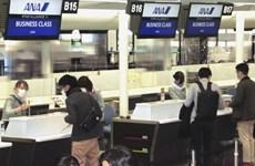 Hàng không Nhật Bản mở tuyến bay quốc tế đầu tiên kể từ đầu dịch