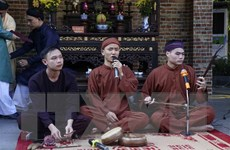 Đa dạng văn hóa ở Việt Nam: Lý luận, thực tiễn và chính sách