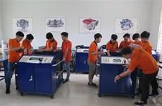 Tạo đột phá trong chiến lược phát triển giáo dục nghề nghiệp