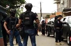 Indonesia phát hiện mánh khóe gây quỹ của nhóm khủng bố liên quan IS
