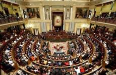 """Hạ viện Tây Ban Nha thông qua dự luật hợp pháp hóa """"cái chết nhân đạo"""""""