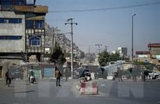 Afghanistan không kích, tiêu diệt ít nhất 30 phiến quân tại miền Đông