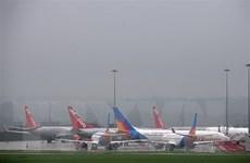 COVID-19: Thêm nhiều nước ngừng chuyến bay tới và đến từ Anh