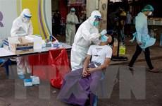 Thái Lan xác nhận thêm nhiều ca nhiễm COVID-19 từ lao động nhập cư