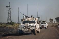 Phiến quân chiếm được thành phố lớn thứ 4 của Cộng hòa Trung Phi