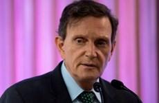 Brazil: Thị trưởng thành phố Rio de Janeiro bị bắt về tội tham nhũng