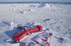 COVID-19 lây lan tới Nam Cực, châu lục cuối cùng trên Trái Đất