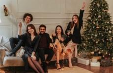 8 lý do đón Giáng sinh một mình là điều tuyệt vời không tưởng
