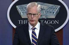 Bộ trưởng Quốc phòng Mỹ thăm không chính thức Afghanistan