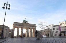 Dịch COVID-19: Đức ghi nhận số ca tử vong cao nhất trong ngày