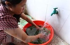 """Công ty nước sạch bán """"chui"""" nước sinh hoạt cho nhiều hộ dân"""