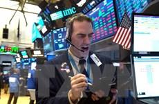 Hai chỉ số chính trên thị trường chứng khoán Phố Wall tăng điểm