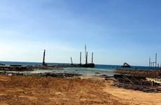 Tạo đồng thuận để dự án điện lực LNG Cà Ná triển khai đúng tiến độ