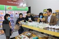 Khai trương tuyến phố an toàn thực phẩm đầu tiên ở Bắc Ninh