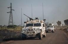 AFP: Ba binh sỹ gìn giữ hòa bình thiệt mạng tại Cộng hòa Trung Phi