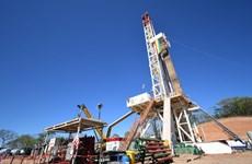 Bolivia phát hiện mỏ khí đốt tự nhiên có trữ lượng hơn 28 tỷ m3